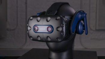 Vive Pro 2 : le nouveau roi du VR-gaming ? (5K 120 Hz, 120° de FoV, optique 2 éléments)