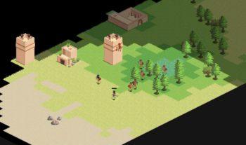 The Fertile Crescent – Un clone gratuit d'Age of Empires