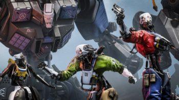 Epic Games a failli développer un jeu pour le PSVR 2