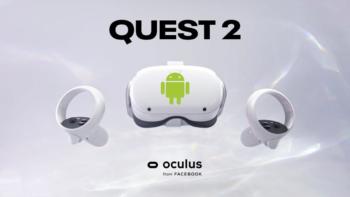 Les Oculus Quest vont bientôt pouvoir installer des applications Android