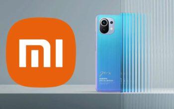 Xiaomi a déboursé 256.000 euros pour refaire son logo à l'identique