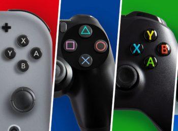 2020 a été une année record pour les jeux vidéo en France