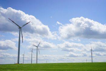Le Danemark travaille sur la première île éolienne artificielle au monde