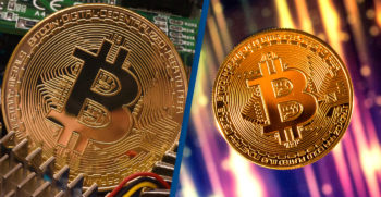 Le bitcoin s'envole et dépasse les 30 000 dollars pour la première fois