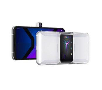 Lenovo dévoile le Legion Phone Duel 2, un smartphone gaming sans concessions (144 Hz, Snapdragon 888, caméra pop-up)