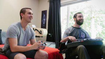 Accessibilité : Microsoft promet davantage de jeux aux handicapés