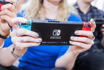 Nintendo Switch Pro : l'existence de la console confirmée par un fabricant d'écrans OLED