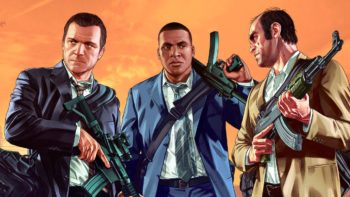 GTA 5 sur PS5/Xbox Series ne sera pas un simple portage