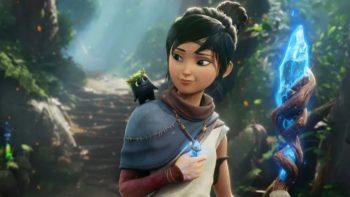 Kena : Bridge of Spirits: un trailer de lancement et quelques infos supplémentaires
