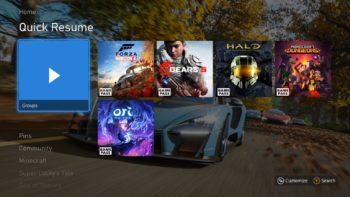 Xbox Series X et S : la mise à jour de mai 2021 améliore les consoles