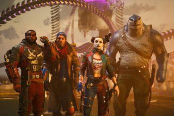 DC Fandome 2021 : nouveaux trailers pour les jeux Suicide Squad: Kill the Justice League et Gotham Knights – Official Court of Owls