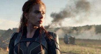 Black Widow sortira en simultané en salles et sur Disney+ partout dans le monde sauf en France