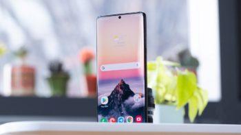 Samsung annule sa participation physique au Mobile World Congress 2021