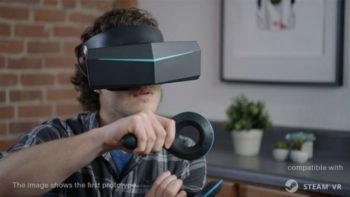 Pimax Frontier 2021 : Pimax annonce une conférence pour son prochain casque VR