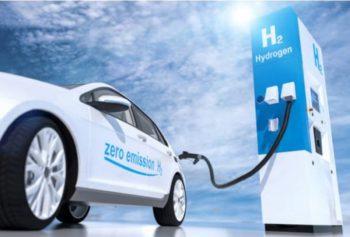 La transition énergétique prend une nouvelle tournure avec l'hydrogène vert