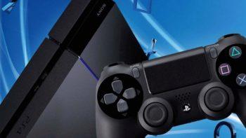 PS4 : la mise à jour 9.0.0 rend des consoles inutilisables