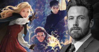 Ben Affleck va adapter Les Gardiens des Cités Perdues au cinéma pour Disney