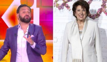 Cyril Hanouna remplace Roselyne Bachelot au poste de Ministre de la Culture