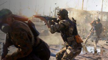 Surprise : Battlefield 6 sortira également sur PS4 et Xbox One