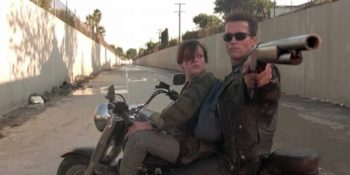 Netflix prépare une série animée Terminator