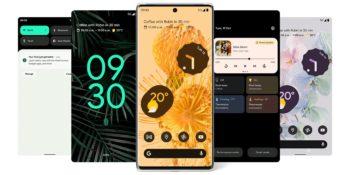 Pixel 6 et 6 Pro : les prix français dévoilés et le casque Bose 700 offert