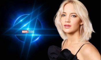 Les 4 Fantastiques : Jennifer Lawrence pourrait incarner la femme invisible