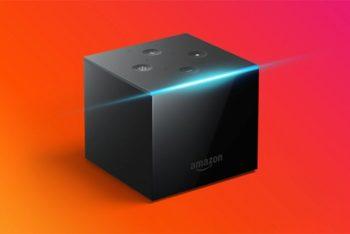 [Prise en main] Amazon Fire Cube TV, la petite boîte à tout faire