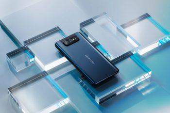Zenfone 8 et 8 Flip : Asus dévoile des flagships haut de gamme et compacts