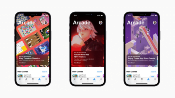 Apple Arcade profite de 30 nouveaux jeux pour iPhone, iPad et Mac