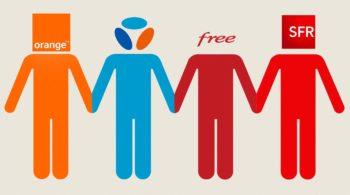 Déploiement 5G juillet 2021 : Free Mobile franchit les 10 000 sites
