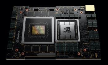 Nvidia dévoile Grace, son premier processeur ARM pour serveur
