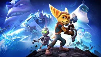 Ratchet & Clank est gratuit sur PS4 et PS5 en ce moment