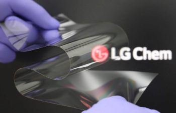 LG : bientôt un écran pliable aussi bien de l'intérieur que de l'extérieur ?