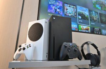 FPS Boost : les Xbox Series X/S doublent le framerate des jeux