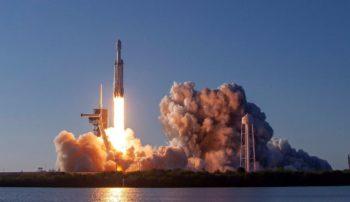 Fusées spatiales : une vidéo dévoile le fonctionnement des réservoirs au décollage