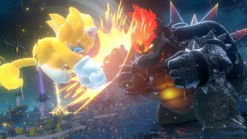 3 Jeux vidéo incontournables de la semaine, Super Mario 3D World, Destruction AllStars et Werewolf The Apocalypse