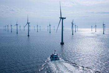 La Corée du Sud va mettre en place le plus gros parc éolien offshore au monde (8,2 gigawatts)