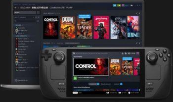 Steam Deck: Voici tout ce qu'il y a à savoir sur le nouvel hybride console/PC de Valve