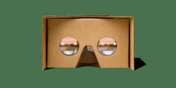 Google arrête de vendre des Cardboard VR