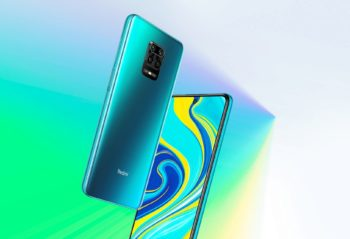 [Super Deal] 68% de réduction sur le Xiaomi Redmi Note 9S qui tombe à 99€ !