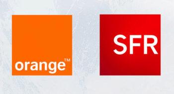 Orange et SFR rétablissent les appels entre clients après une panne