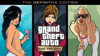 GTA The Trilogy aurait un gameplay à la GTA 5