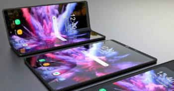 XIAOMI Mi MIX 4 Pro Max, voila le nom du prochain smartphone Pliable Xiaomi.