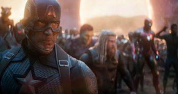 Il regarde Avengers Endgame 191 fois et entre dans le Guinness Book