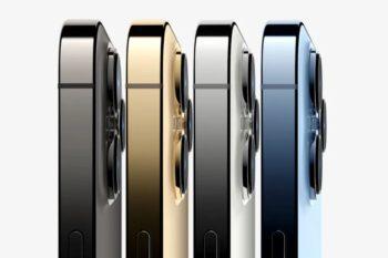 [Nouvelles Technologies] L'iPhone 13 Pro et 13 Pro Max