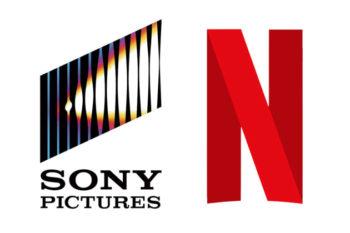 [Actu]Netflix signe un partenariat avec Sony Pictures
