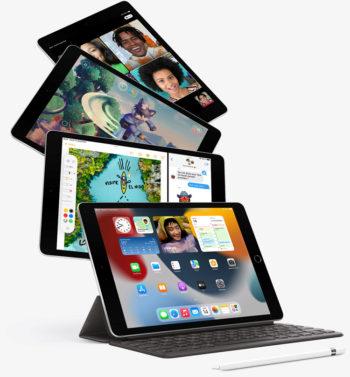 [Nouvelles Technologies] Apple présente l'iPad 9eme génération