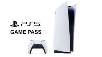 PS5 : Sony développe son propre Game Pass