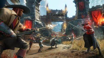 New World : nouveau trailer pour le MMO d'Amazon, et une date de sortie