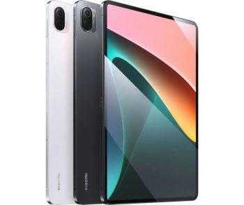 Xiaomi dévoile sa nouvelle tablette Pad 5 (écran 120 Hz, Dolby Vision, Snapdragon 860, stylet Smart Pen)